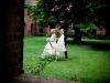 Bryllup: Maja og Anders