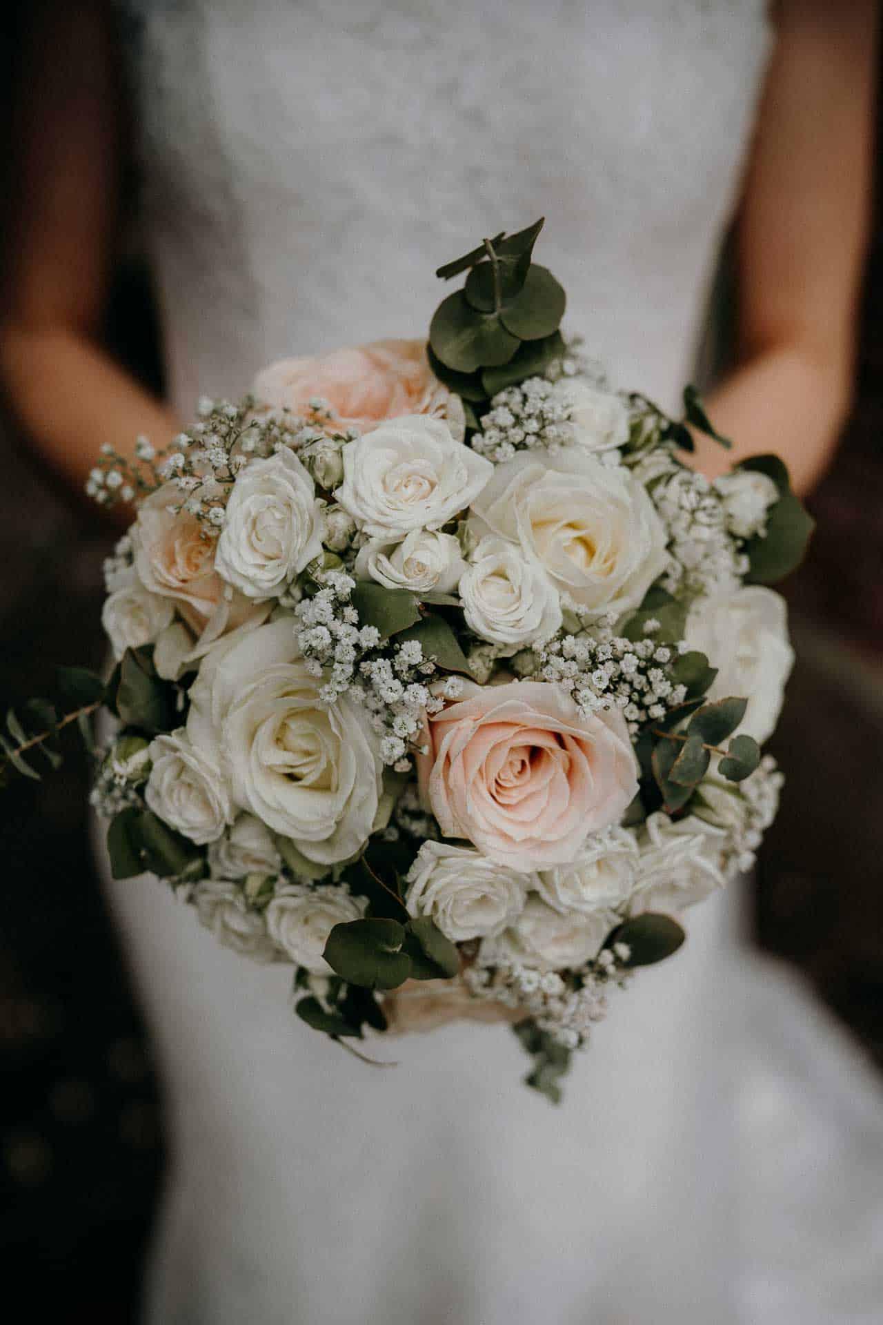 brudebuket Kolding