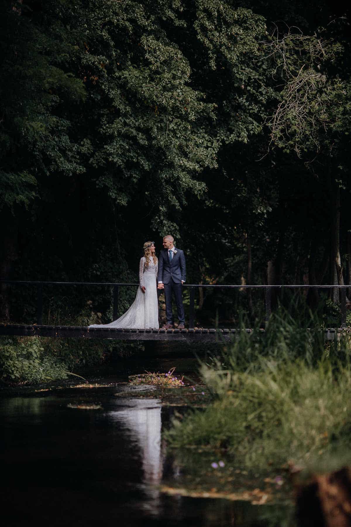 bryllupsbilleder Silkeborg
