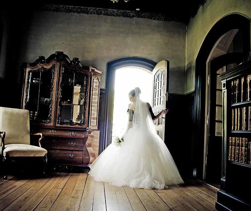 Vælg den rette bryllupsfotograf