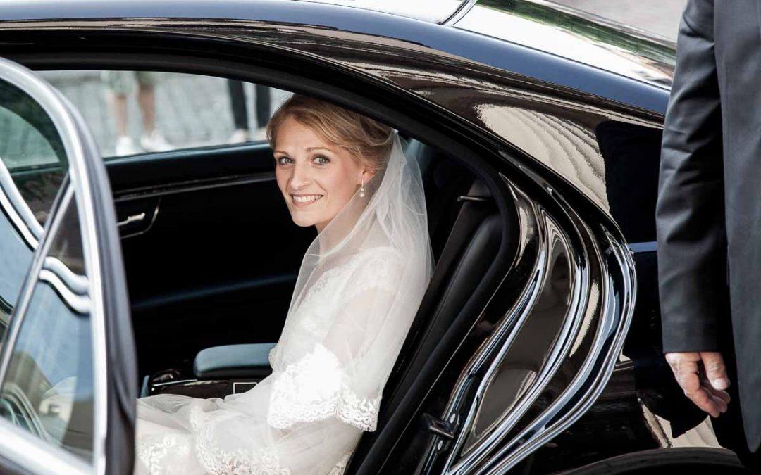 Bryllupper i København og på Sjælland