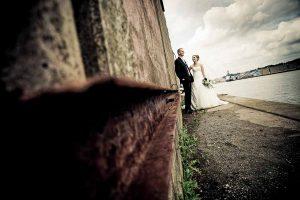 bryllupsfotograf københavn billig