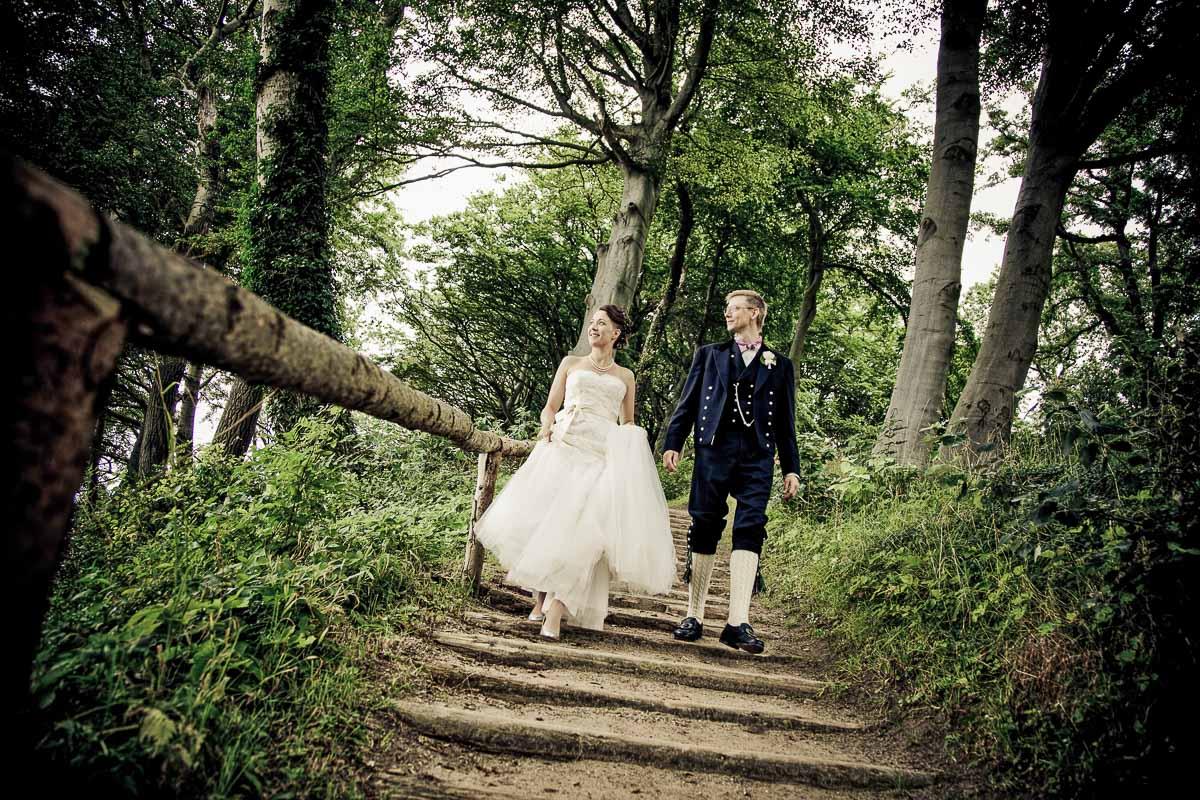 Se de førende bryllupsfotografer i København