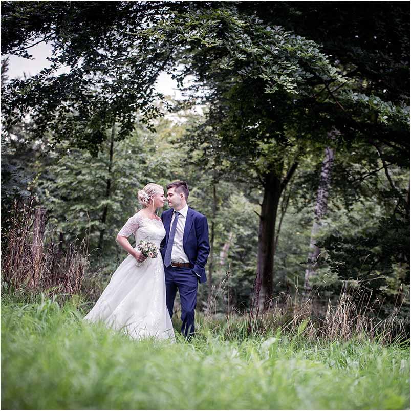 Som bryllupsfotograf i København