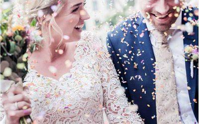 Bryllup København | Bryllupsfest