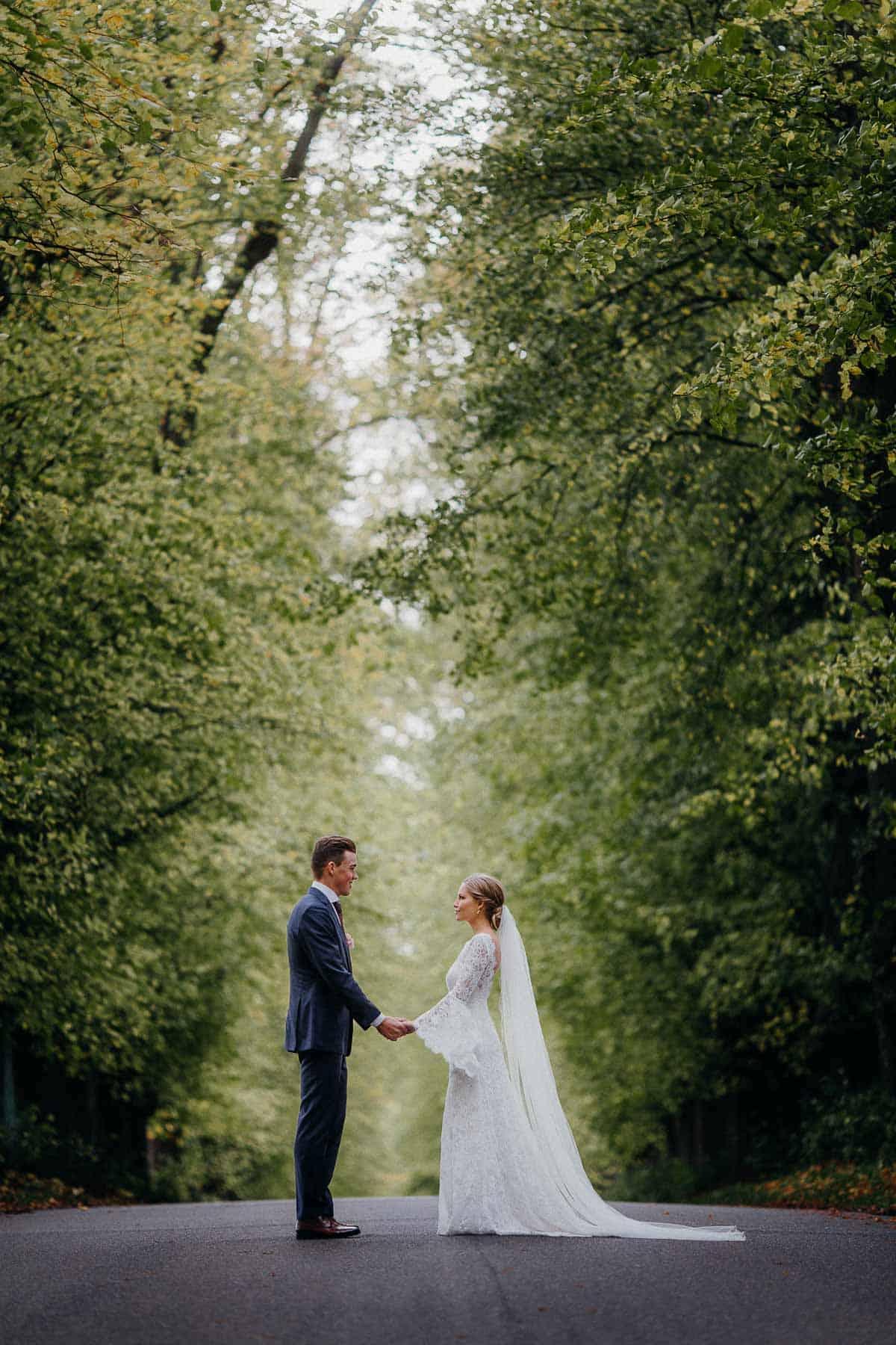 bryllupsbilleder Odense