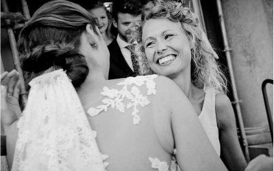 Gode råd til brudeparret